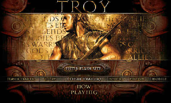 Troy (2004)  Download Free MOVIES from MEDIAFIRE Link