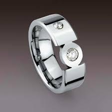 Triton Wedding Ring 52 Lovely