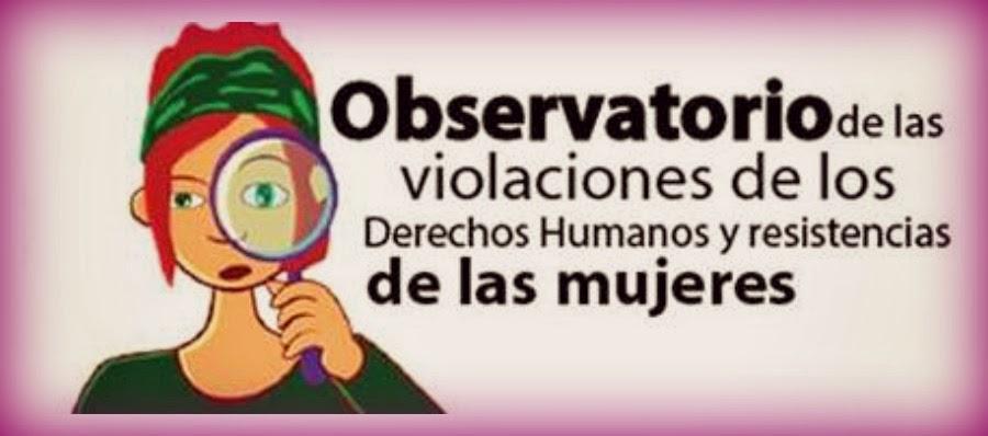 Observatorio de las Mujeres
