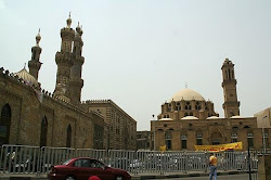 Cairo; Kota Seribu Menara
