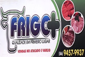 FRIGO + O MELHOR FRIGORÍFICO DE BURITI DOS LOPES