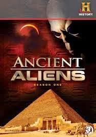 Alienigenas Ancestrales Generacion Alien Temporada 1