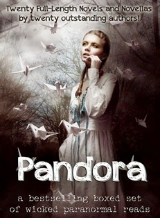 Pandora Boxed Set / Giveaway