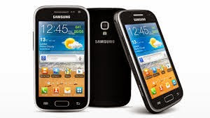 Cara Flashing/Install Ulang Samsung Galaxy Ace 2 GT-I8160 Jellybean