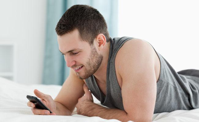 mulheres eroticas troca de sms