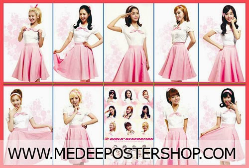 Girls' Generation Wolrd Tour Concert 2014