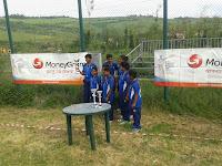 Campione d'Italia U13 2015: Padova Cricket Club