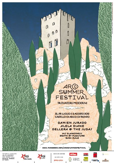 Arco Summer Festival