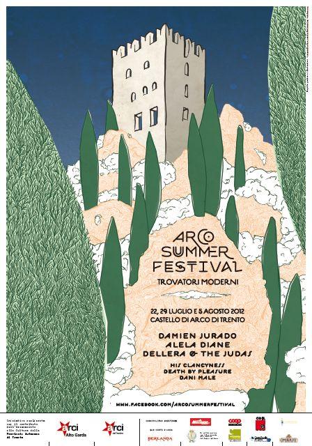 Arco Summer Festival