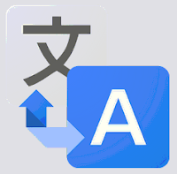 Google Translate | Andromin