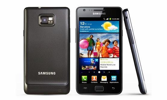 Harga Samsung Galaxy S2 Terbaru dan Spesifikasi Lengkap