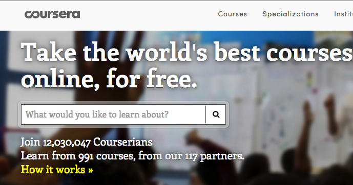 Three Excellent Places to Find Free Online Courses