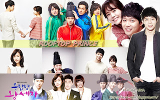 Rooftop Prince March 25, 2013 Episode Replay