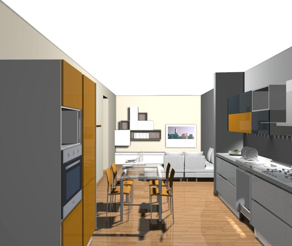 Ecocompatta Veneta Cucine Prezzo ~ Idee Creative su Design Per La ...