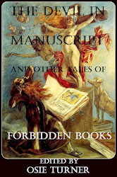 The Devil in Manuscript And Other Tales of Forbidden Books