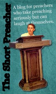 The Short Preacher