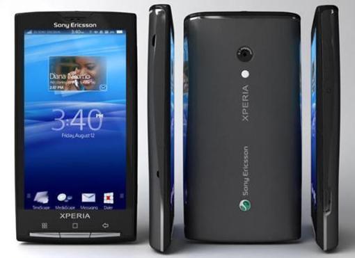 [Tutorial] Solucion Actualizar Sony Ericsson Xperia X8