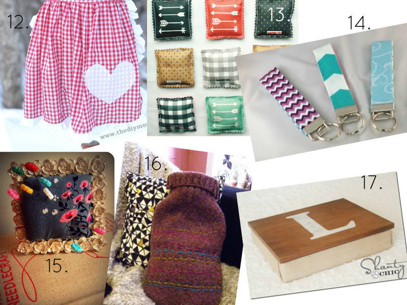 36 homemade gifts you 39 ll be proud to give a thrifty mrs