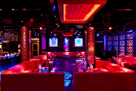 Mokai NightClub - Balada Miami Beach
