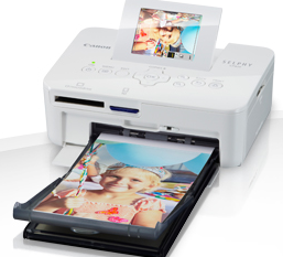Canon Selphy CP820 Driver Download