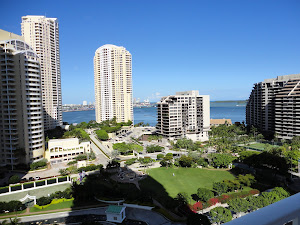 Brickell Key....