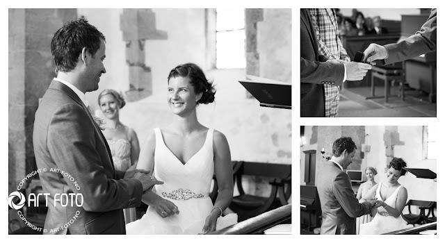 2012 08 15 001 - Sommer, sol og brudepar :)
