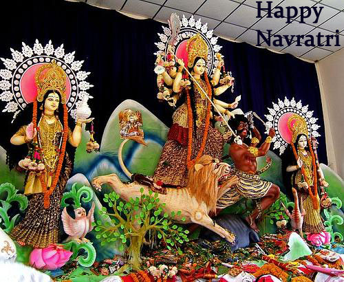 Top 10 Happy Navratri SMS|Navratri messages And Shayaries