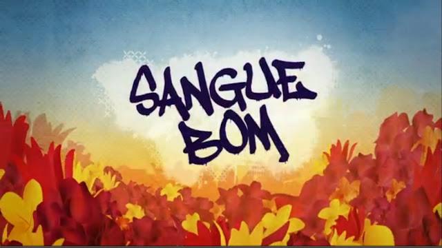 SANGUE BOM / კარგი სისხლი Logo+sangue+bom