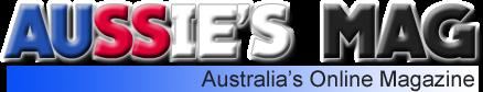Aussie's Mag – Australia's Online Magazine