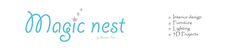 magic nest