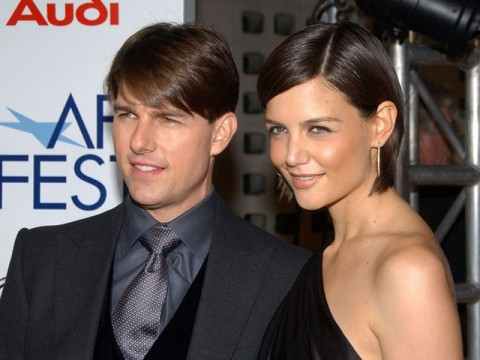Tom Cruise Wife Katie Holmes 2012   All Hollywood Stars Katie Holmes Divorce Scientology