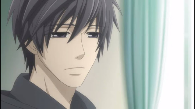 Junjou Romantica S3 Wallpaper Screenshot Preview