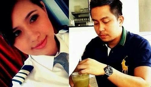 hari di sebuah hotel yang lokasinya tidak didedahkan di sekitar Kuala