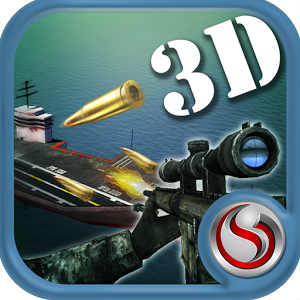 Air Sniper Shooting 3D
