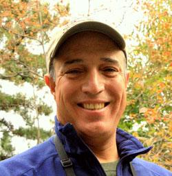Emile Devito, Ph.D.