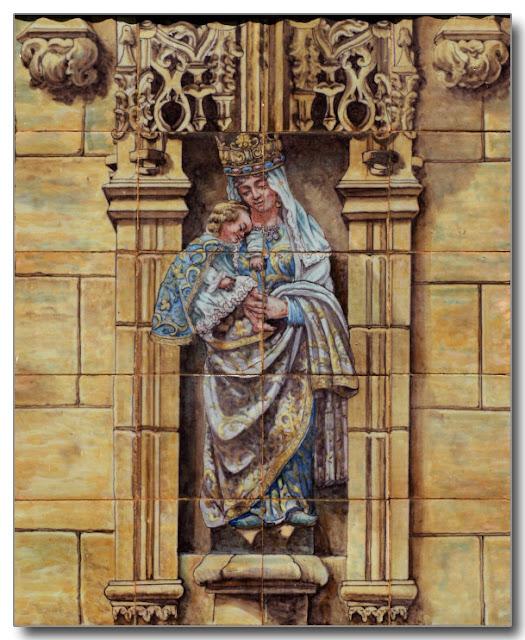 Nuestra Señora del Reposo.
