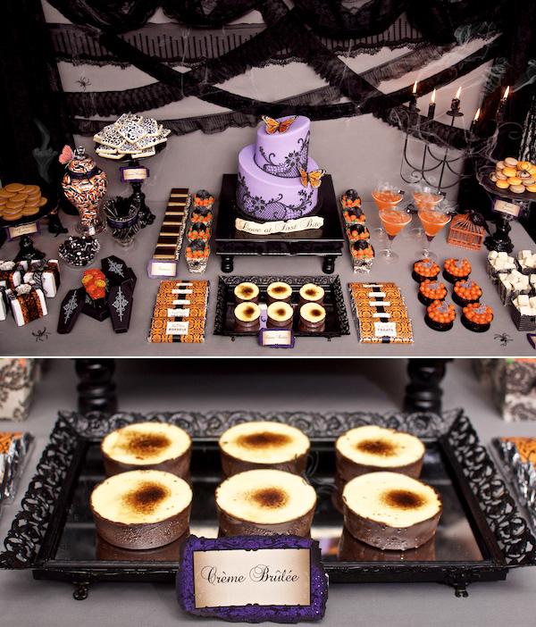Superior Halloween Dinner Party Ideas Part - 8: Victorian Halloween Party