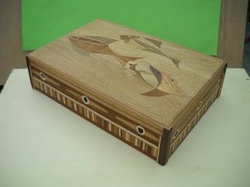 scatola per giochi