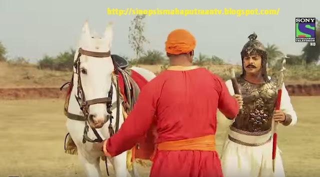 Sinopsis Mahaputra Episode 135