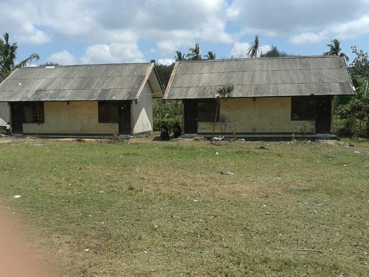 pendidikan di desa terpencil