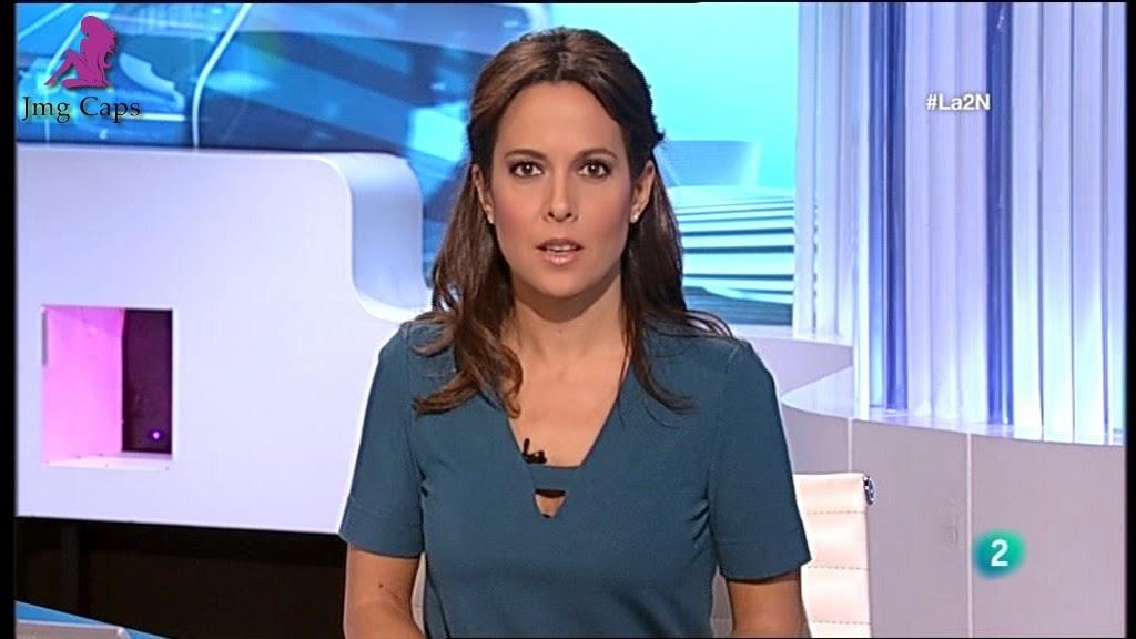 MARA TORRES, LA 2 NOTICIAS (01.12.14)