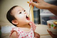 Resep Makanan Bayi Bubur Kacang Hijau Segar