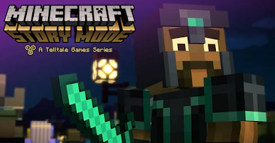Download Minecraft Story Mode v1.13 Apk + Data for Android