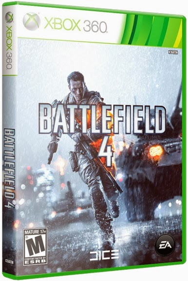 Download - Jogo Battlefield 4 XBOX360-iMARS (2013)