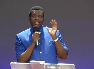 Pastor Adeboye on Same sex marriage