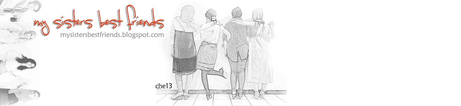 ^o^ mysistersbestfriends ^o^