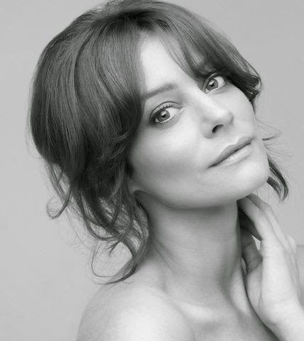 zk'in model Tanya Linney