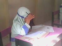 membaca,reading,sdii al-abidin,disleksia