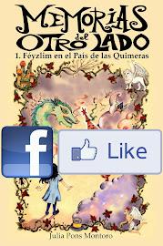 Sigue la saga en Facebook