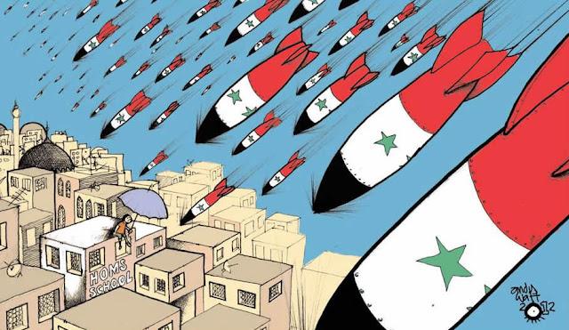 فقط سوريا بدون تعليق